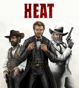 Serveur Heat